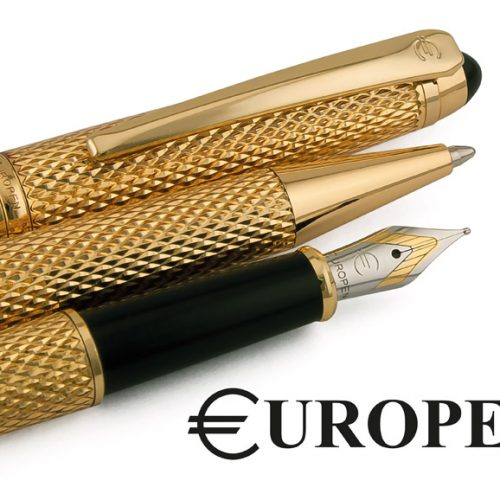 خودکار یوروپن Europen