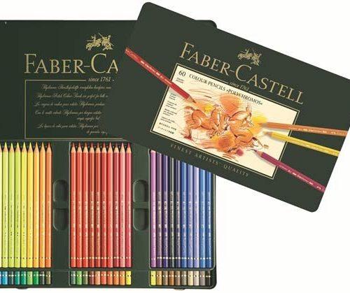 مداد رنگی پلی کروموس