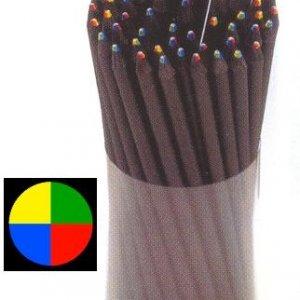 قیمت مداد هفت رنگ