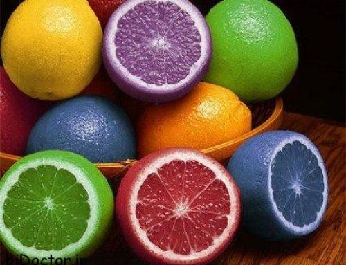 کودکان چه رنگ هایی را دوست دارند؟