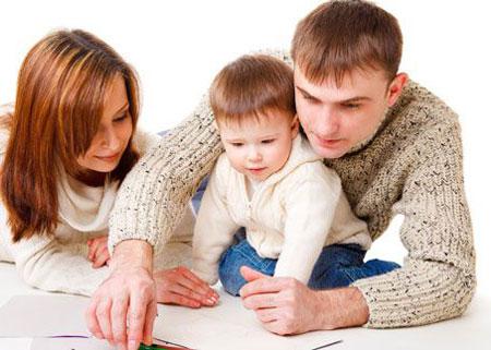 تاثیر سواد والدین