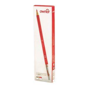مداد قرمز اونر121100