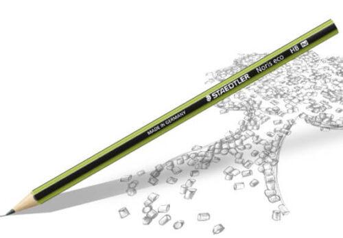 مداد مشکی نوریس eco استدلر 18030