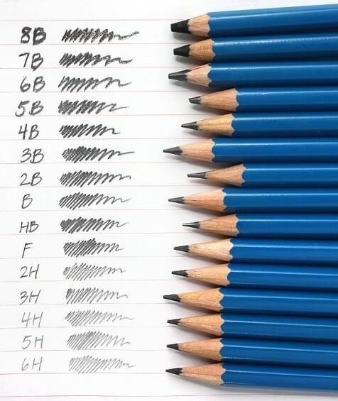 مداد مشكي مارس لوموگراف استدلر کد100