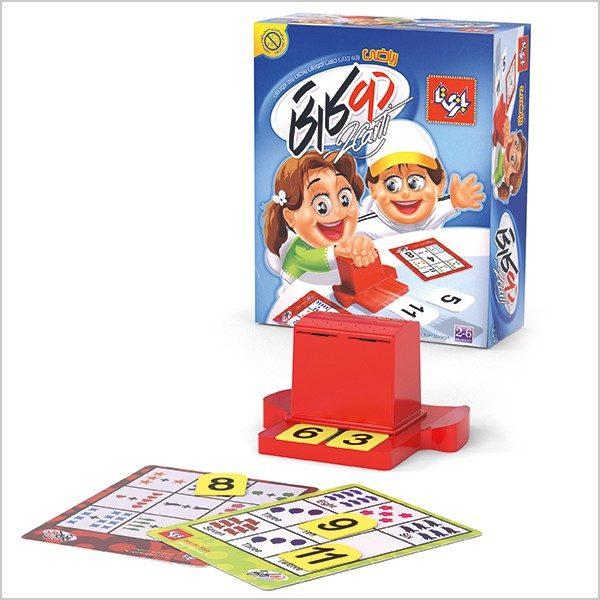 بازی دو کارتی