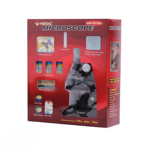 میکروسکوپ مدیک MP-B750