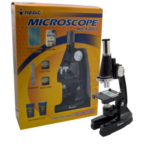 میکروسکوپ مدیک مدل MP300