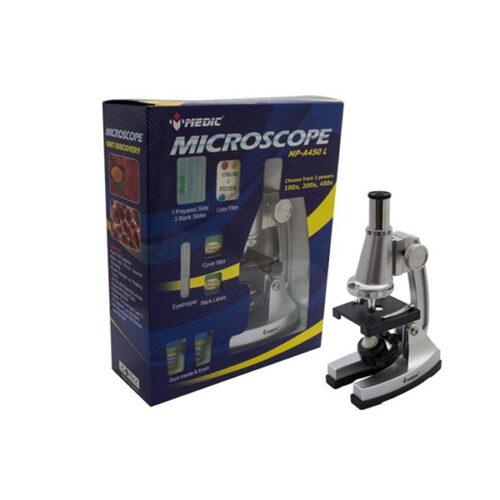 میکروسکوپ مدیک مدل ۴۵۰
