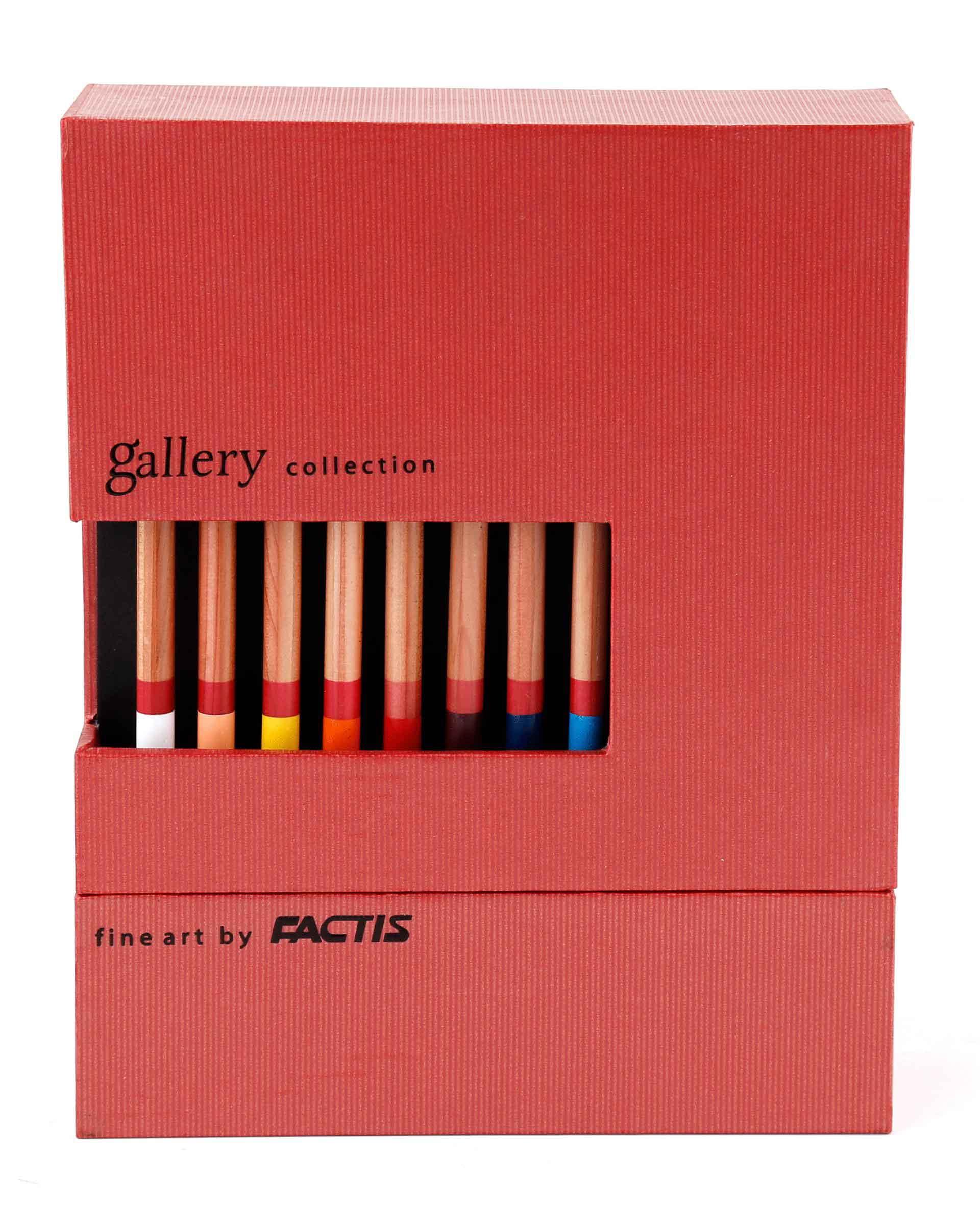 مداد رنگی حرفه ای