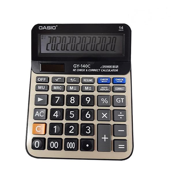ماشین حساب کاسیو،مدل GY-114OC
