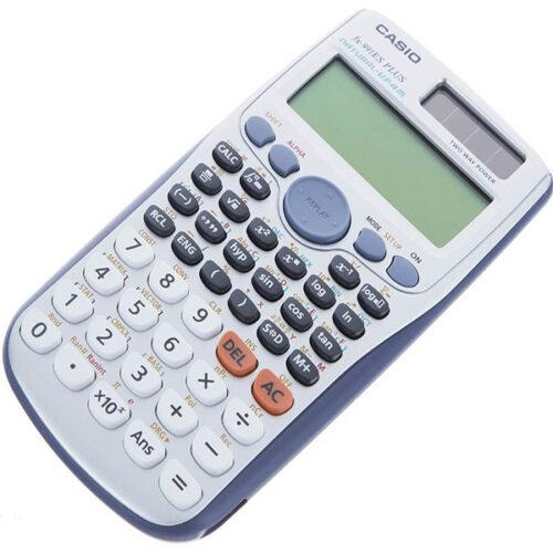 ماشین حساب کاسیو،مدل fx-991ES