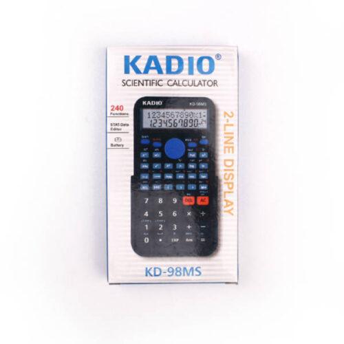 ماشین حساب کادیو،مدل KD-98MS