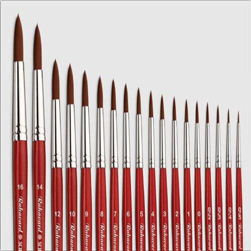 قلمو دسته قرمز رهاورد
