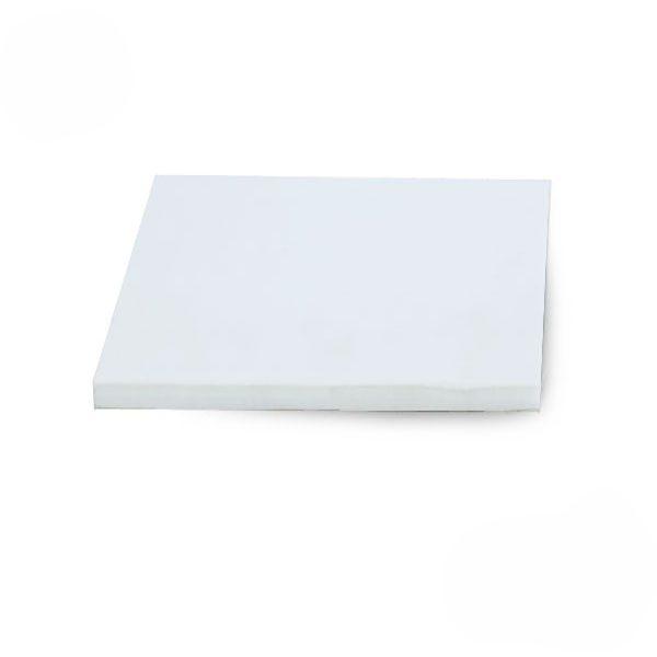 فوم برد سفید
