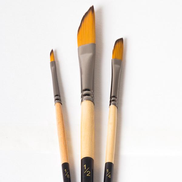 قلم مو شمشیری پارس آرتیست