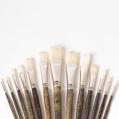 قلم مو تخت موزبر پارس آرتیست