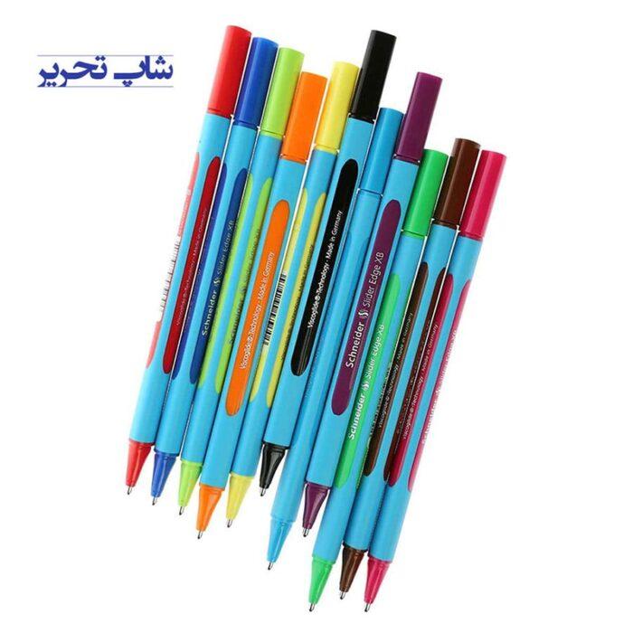 خودکار اشنایدر ادج