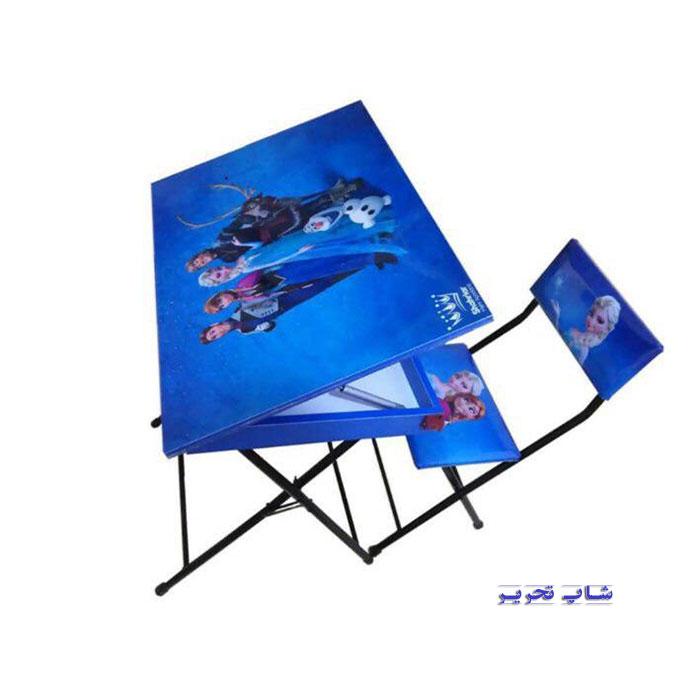 میز صندلی تاشو