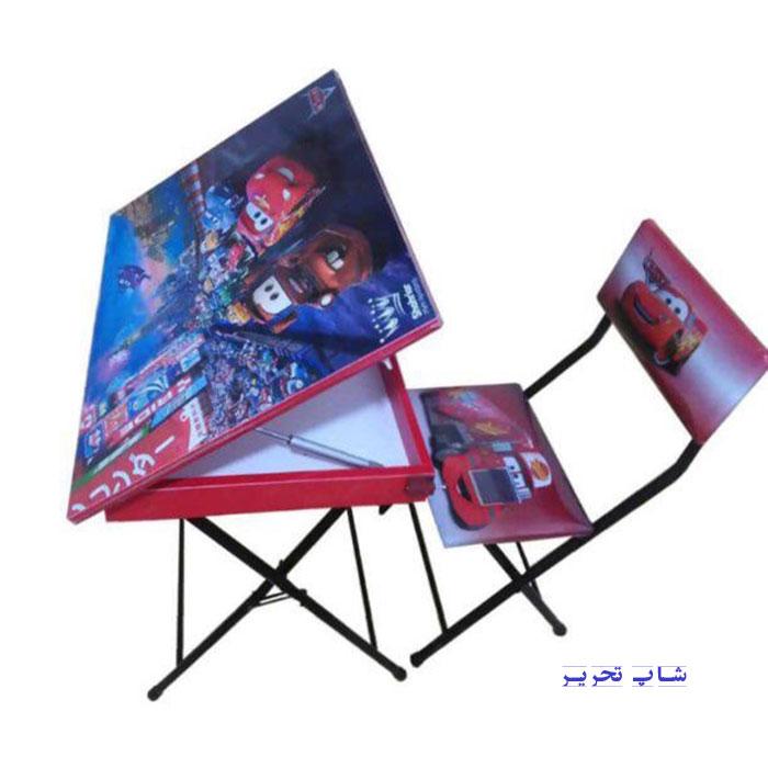 میز و صندلی تحریر فانتزی